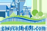 Gary L. Cash DDS Logo